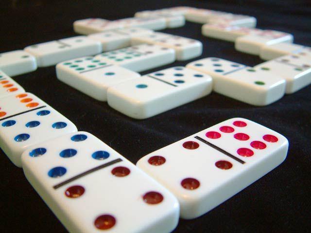 Agen Domino Online Dengan bonus terbaik