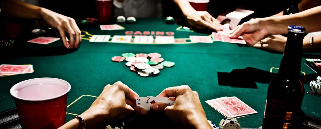 Agen judi poker online di indonesia dengan bonus terbaik