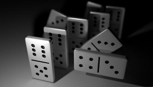 Domino Ceme dengan bonus terbaik