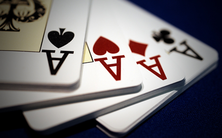 poker online terpercaya 2016
