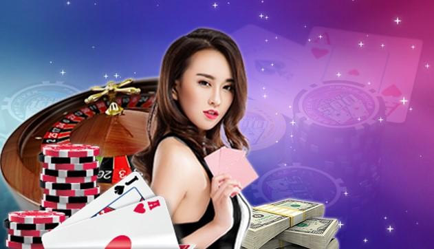 Gagal Main Poker Online Pertaruhan Texas Holdem