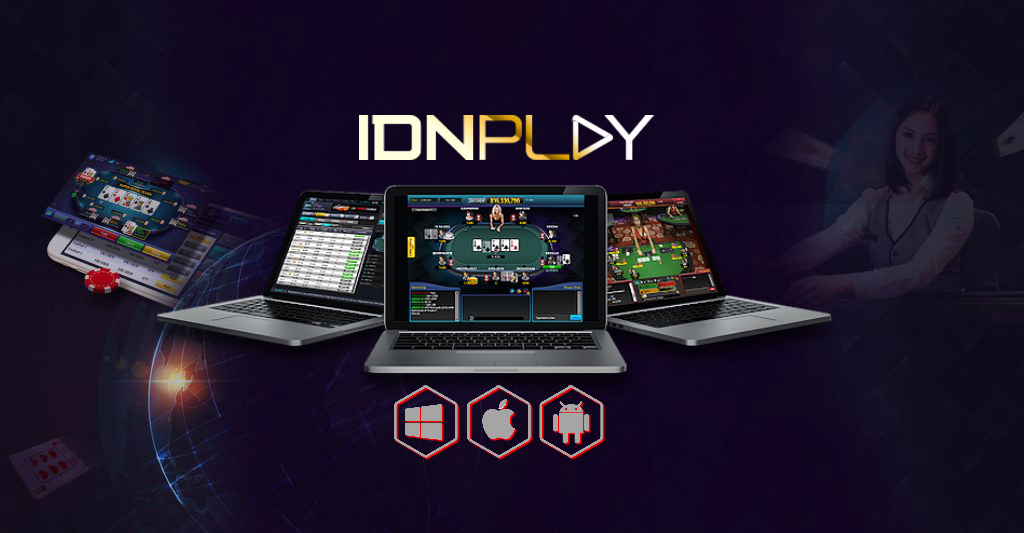 IDN POKER INDONESIA